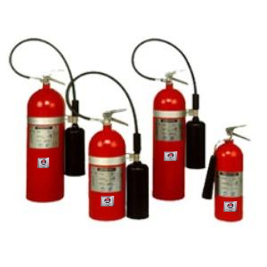 Access Doors Fire Extinguishers In Stock