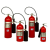 Fire Extinguisher - JL Industries Sentinel CO2 - As Low As