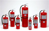 Fire Extinguisher - JL Industries Galaxy BC Dry Chemical - As Low As